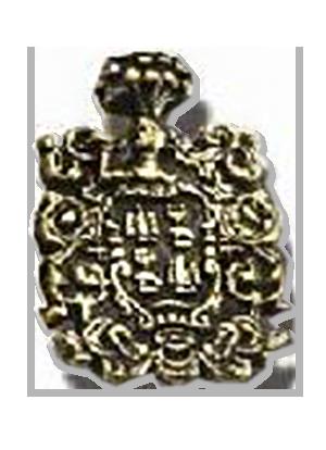 Insigna argint vechi