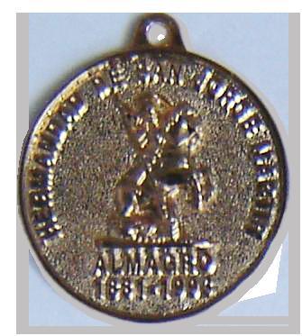 Medalie Almagro