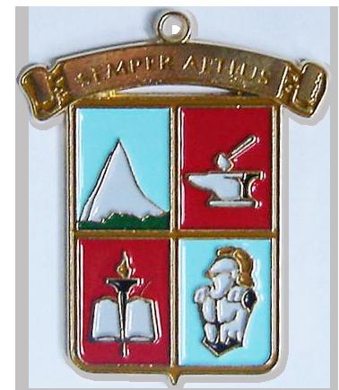 Medalii Semper Aptus