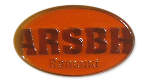 Insigna ARSBH