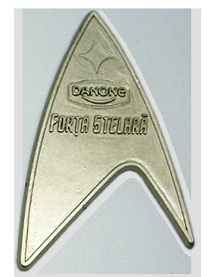 Insigna Danone