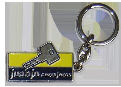 Breloc Juanjo cerrajeros