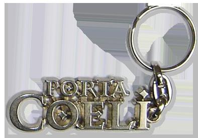 Breloc Porta Coeli