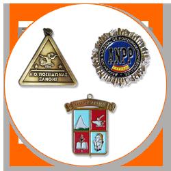 Produse - medalii