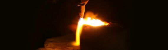 Turnarea obiectelor din metal – informatii generale