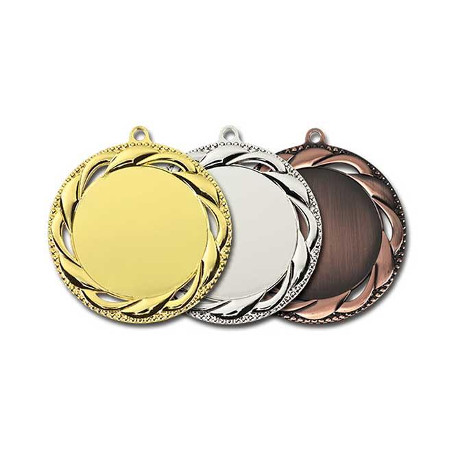 Medalii
