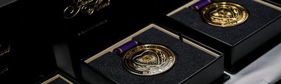 Medaliile personalizate – eroinele obiectelor promotionale