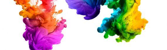 Cadourile de afaceri și psihologia culorilor